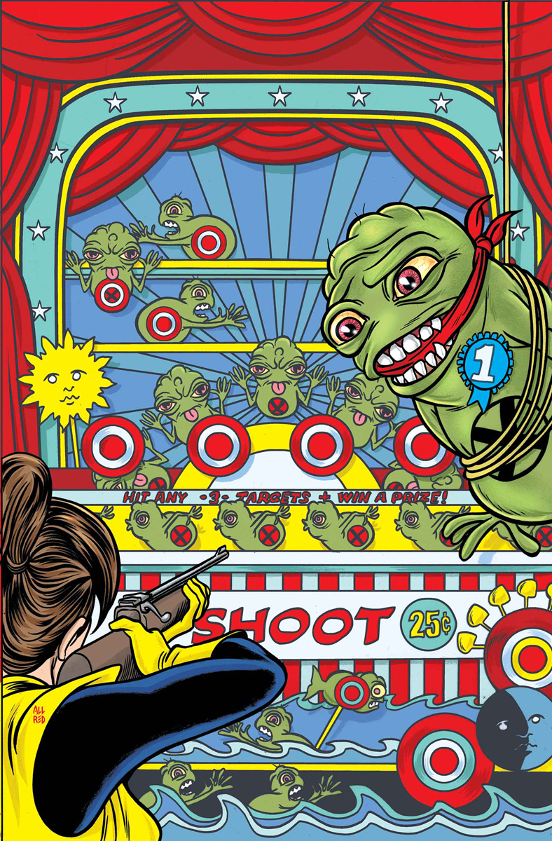 ALL NEW DOOP #2