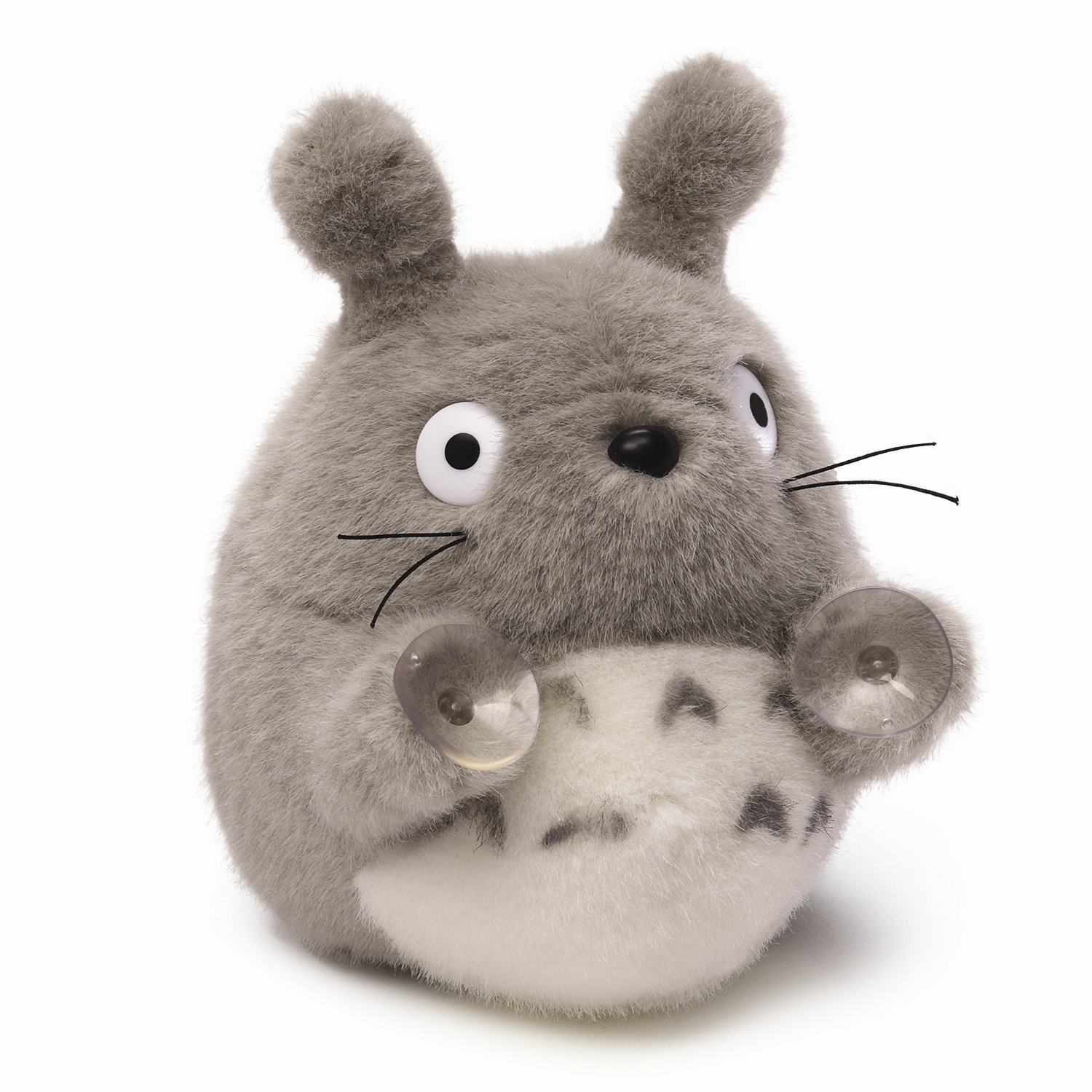 OH-TOTORO PLUSH W/SUCTION CUPS