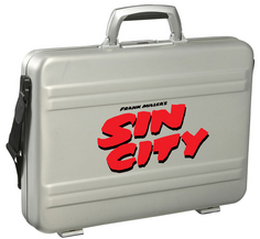 SIN CITY POKER SET