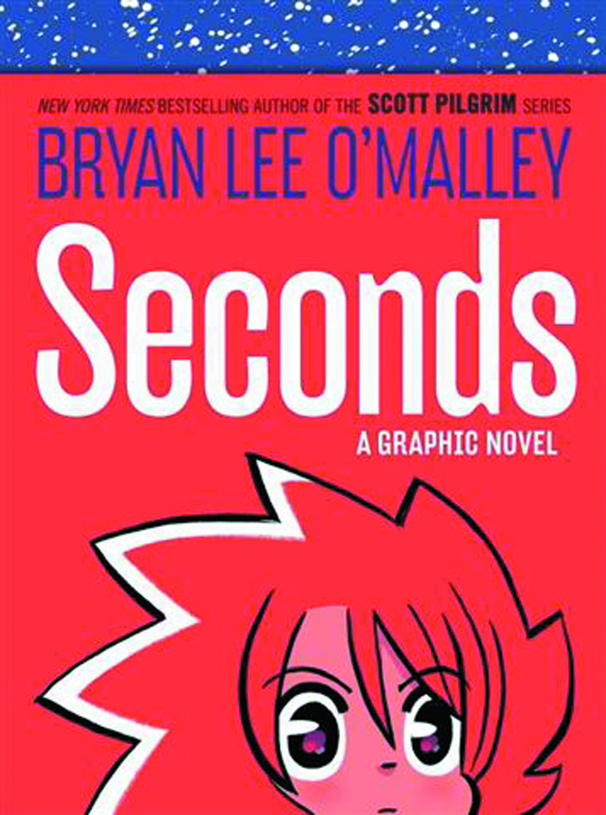 (USE MAR188243) BRYAN LEE O MALLEY SECONDS GN