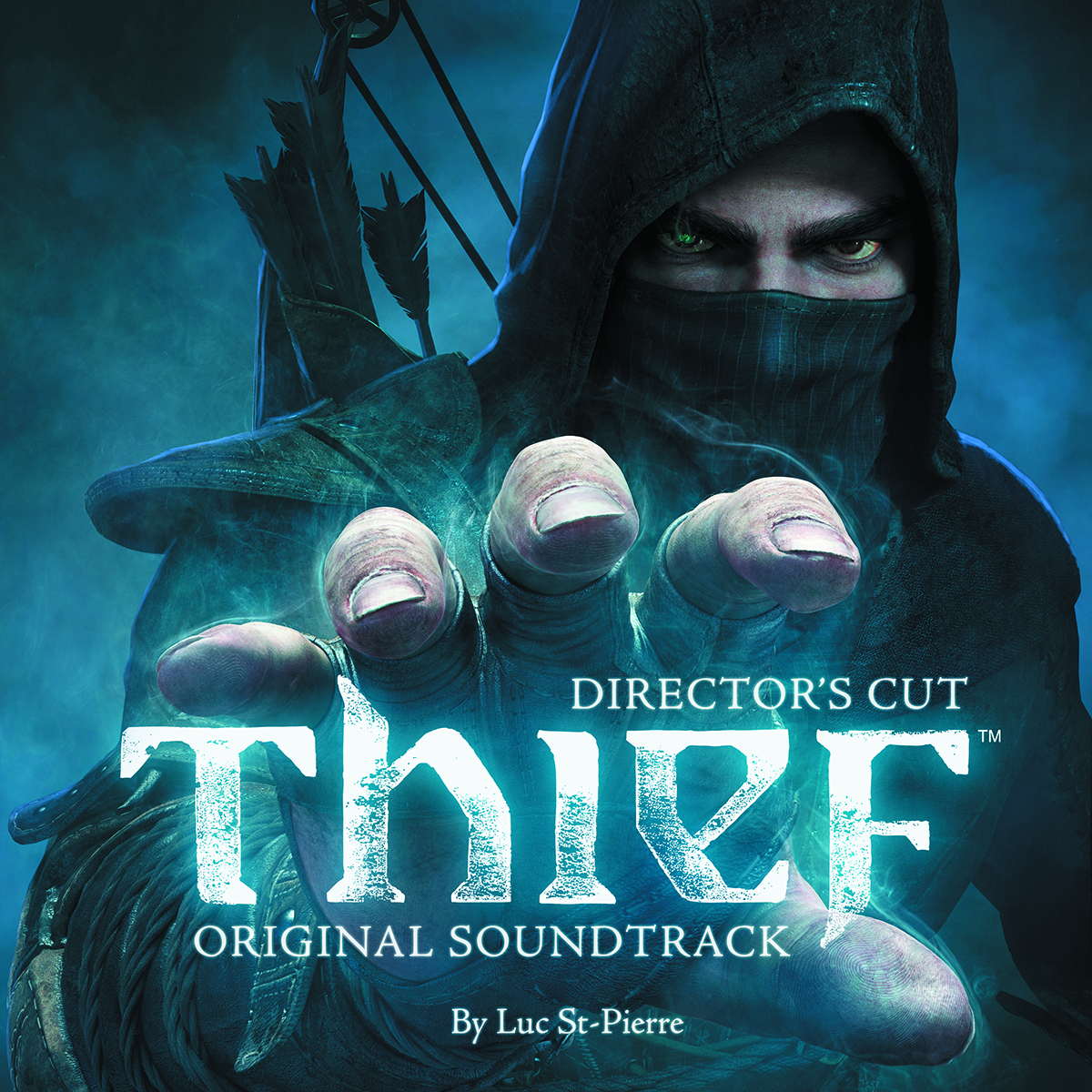 THIEF DIRECTORS CUT OST CD