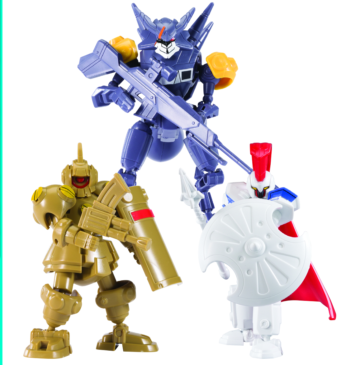 SPRUKITS LBX LEVEL 1 MODEL KIT ASST