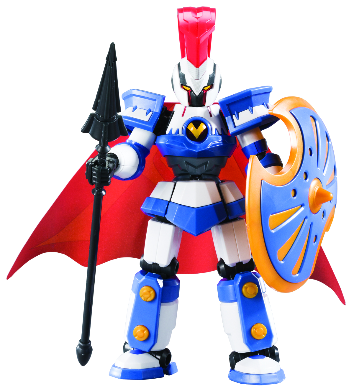 SPRUKITS LBX LEVEL 2 ACHILLES MODEL KIT