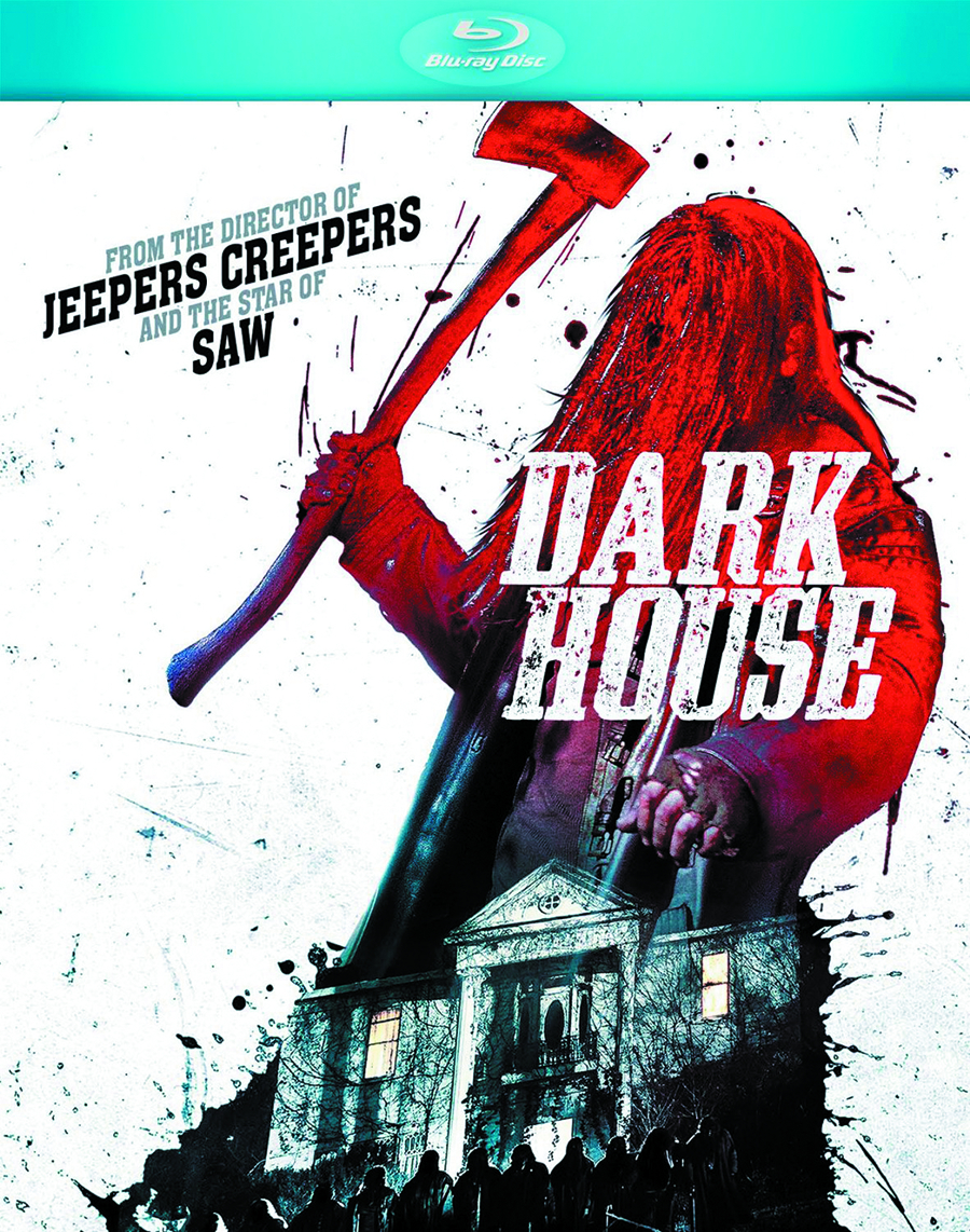 DARK HOUSE DVD