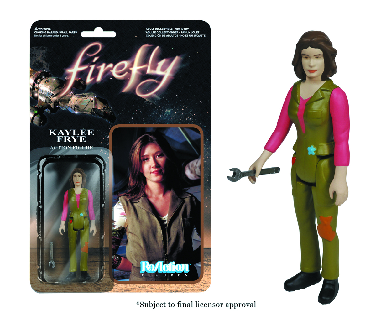 REACTION FIREFLY KAYLEE FRYE FIG
