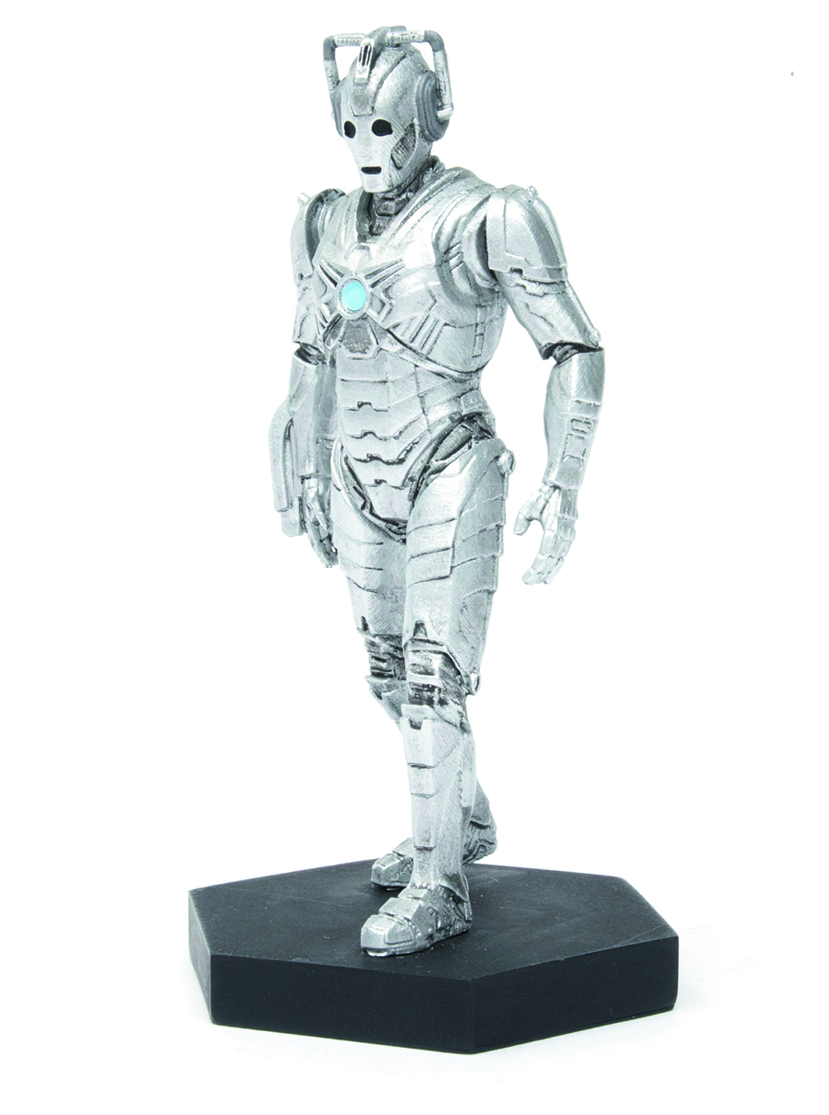 DOCTOR WHO FIG COLL #14 CYBERMAN