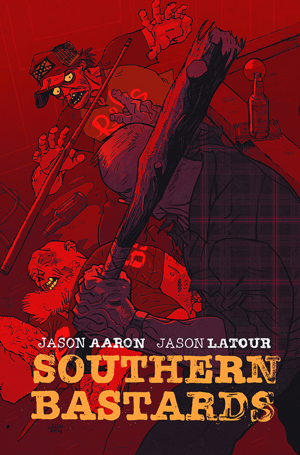 SOUTHERN BASTARDS #3 (MR)