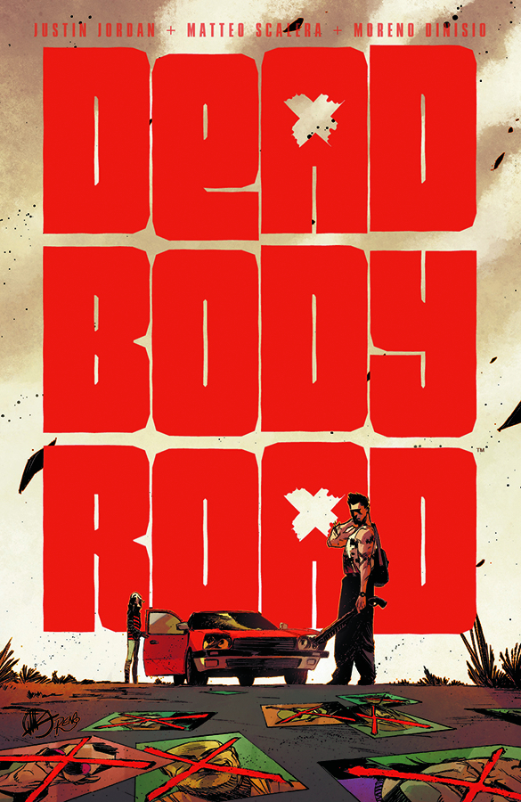 DEAD BODY ROAD TP (APR140512) (MR)