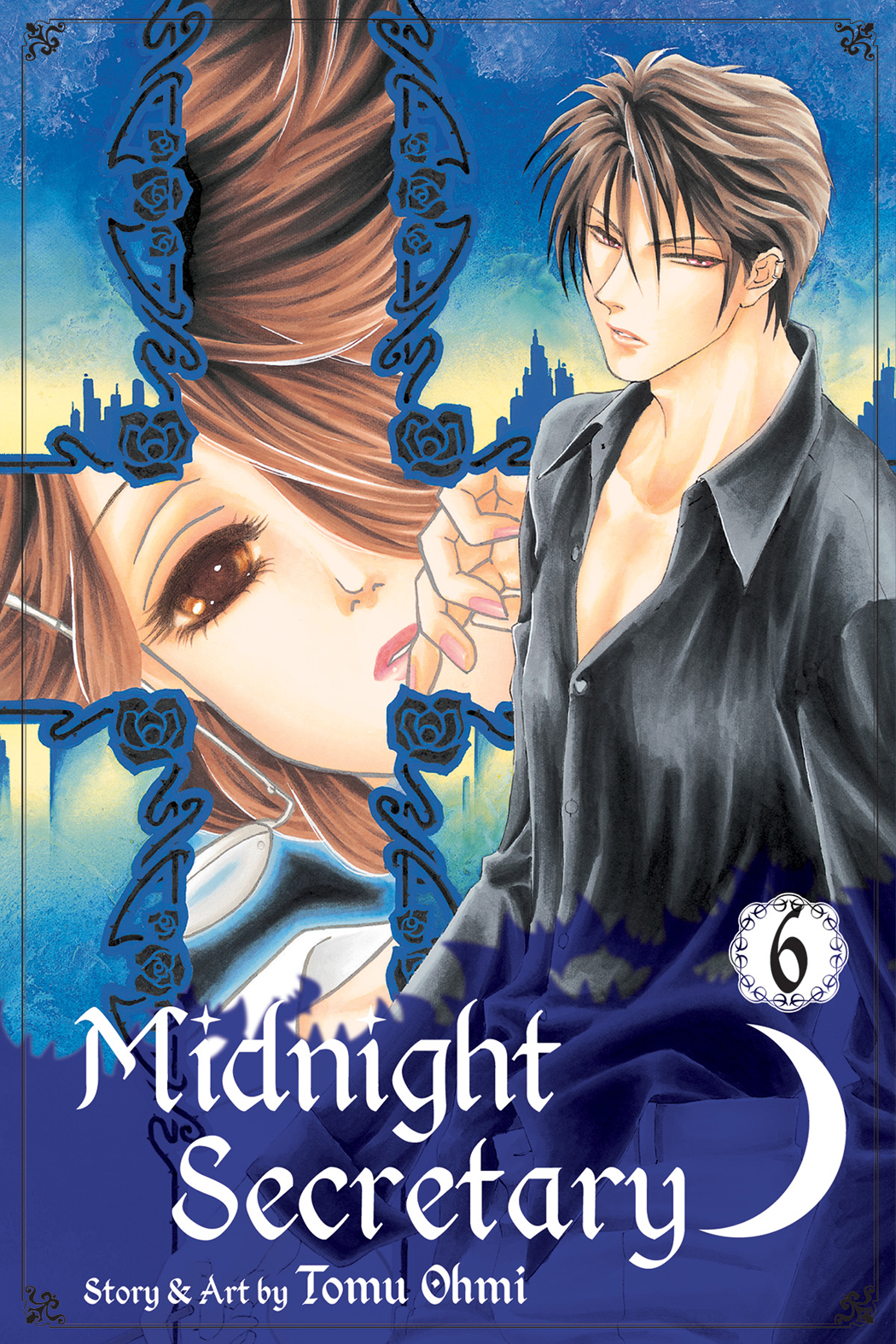 MIDNIGHT SECRETARY GN VOL 06