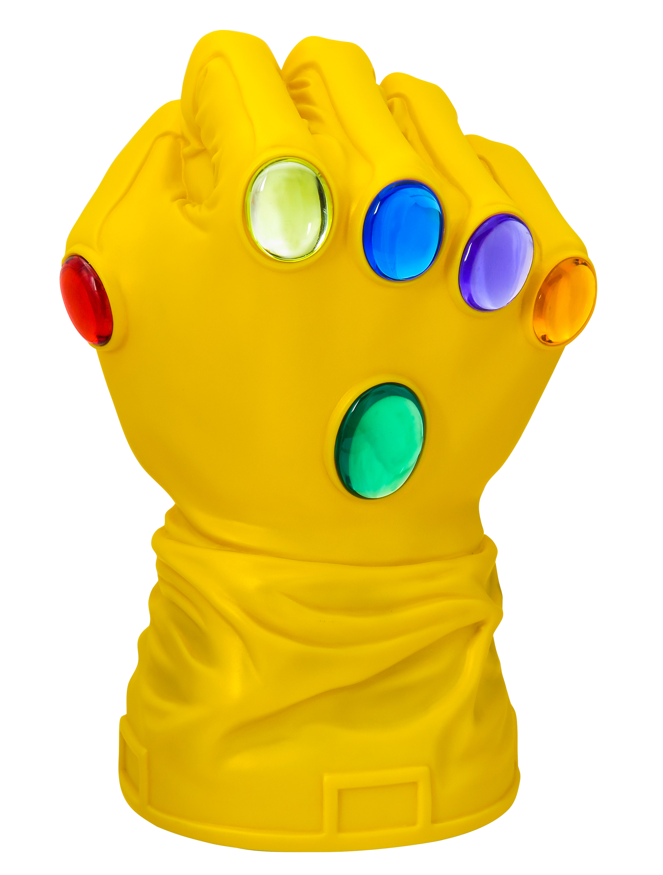 MARVEL INFINITY GAUNTLET PX BANK