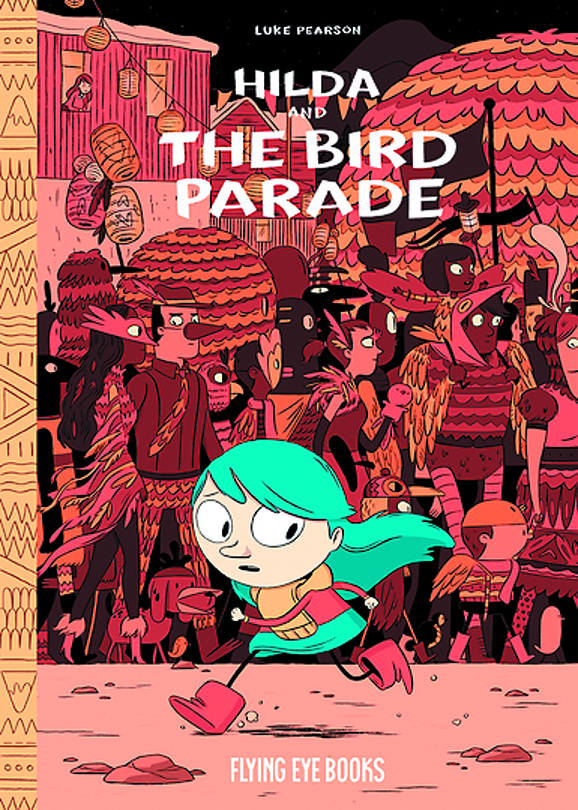 HILDA & BIRD PARADE GN