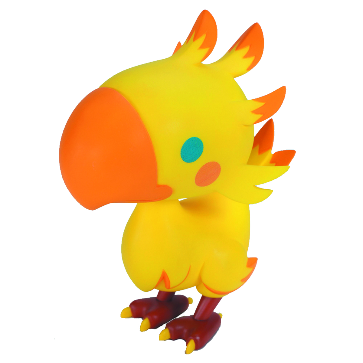 FF STATIC ARTS MINI CHOCOBO