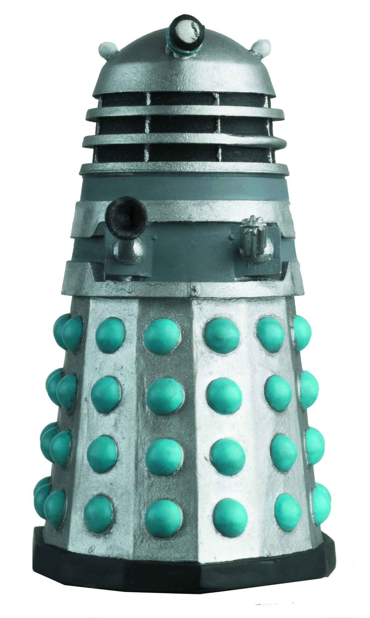 DOCTOR WHO FIG COLL #19 DALEK DEAD PLANET