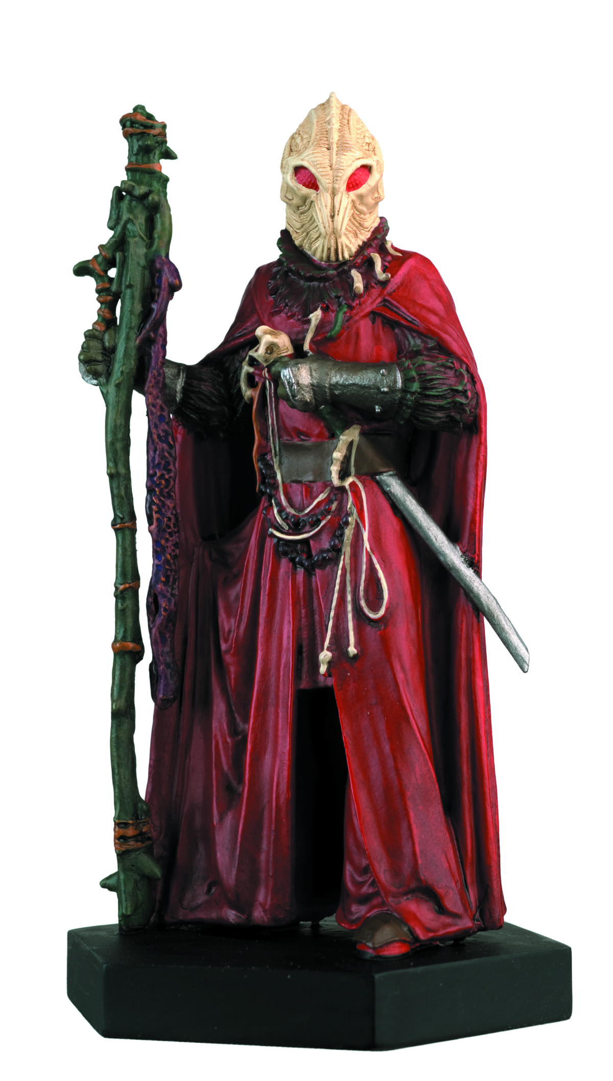DOCTOR WHO FIG COLL #20 SYCORAX