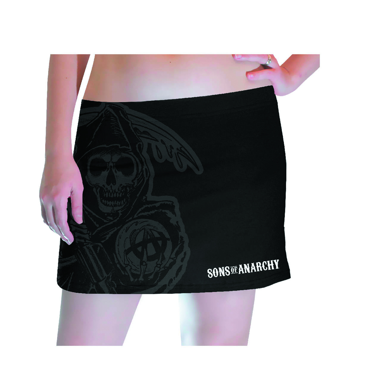 SONS OF ANARCHY REAPER SKIRT SM