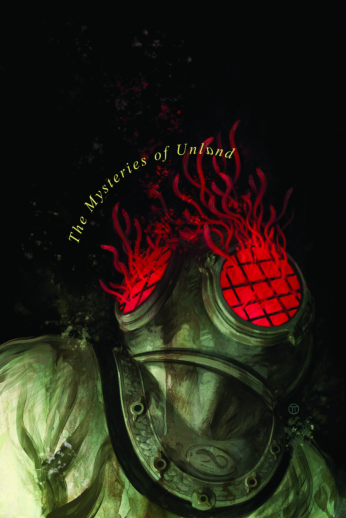 WITCHFINDER MYSTERIES OF UNLAND #2