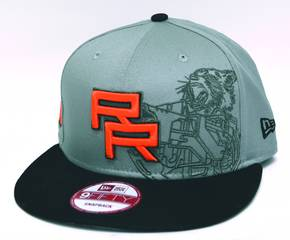 GOTG ROCKET RACCOON PX SNAP BACK CAP