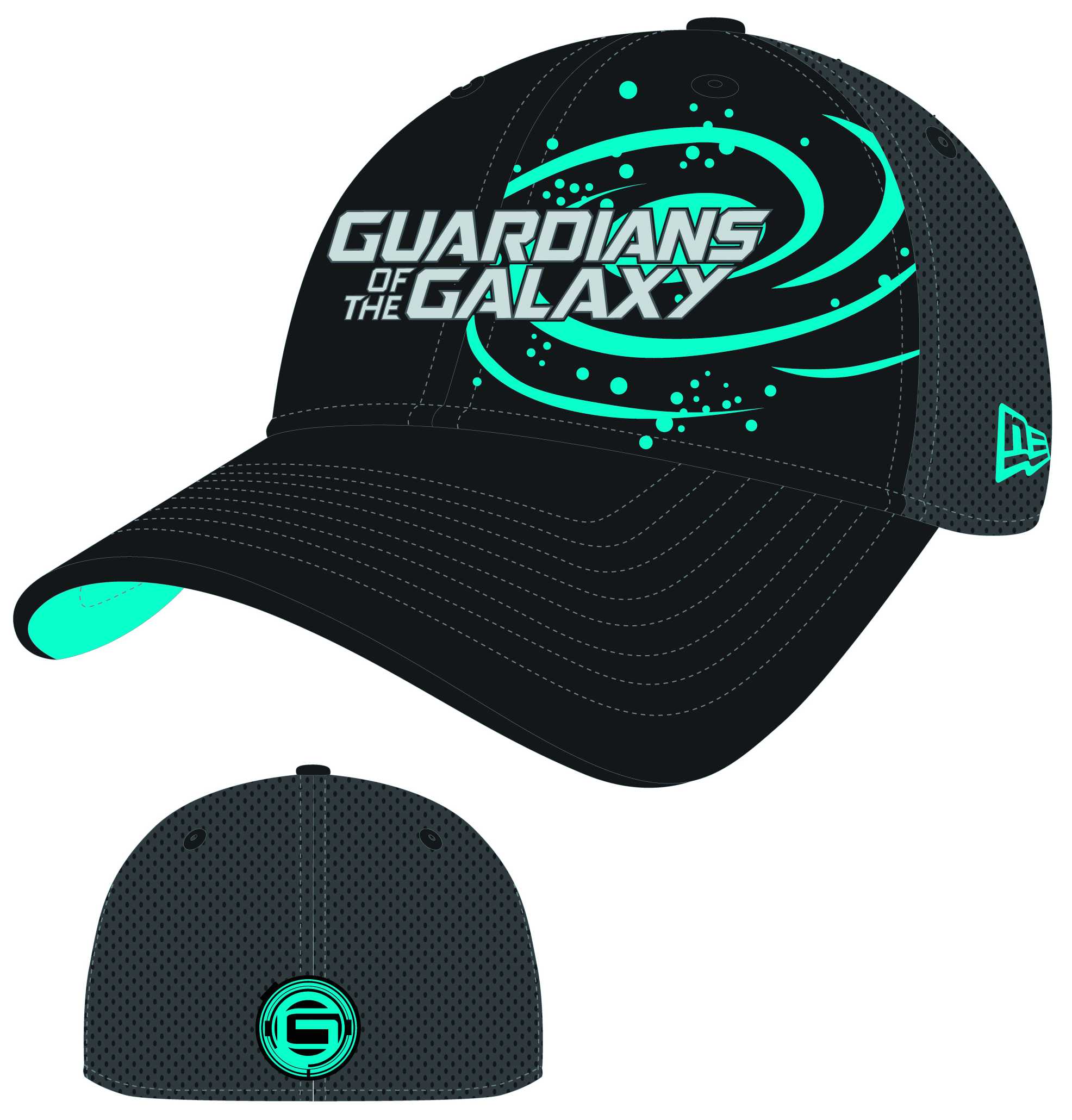 GUARDIANS OF THE GALAXY COSMIC NEO CAP
