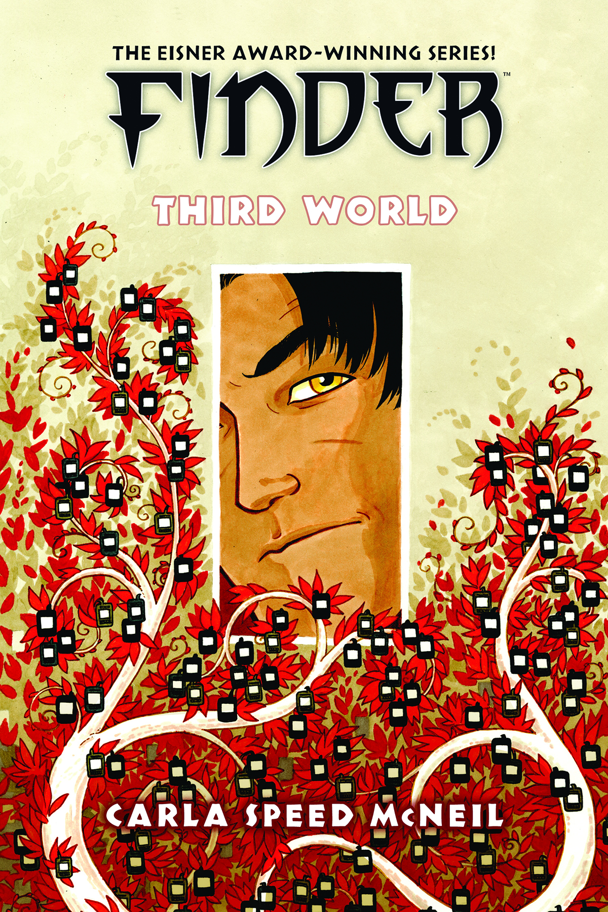 FINDER THIRD WORLD TP (MAY140074)