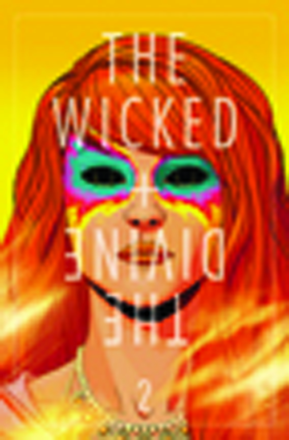 WICKED & DIVINE #2