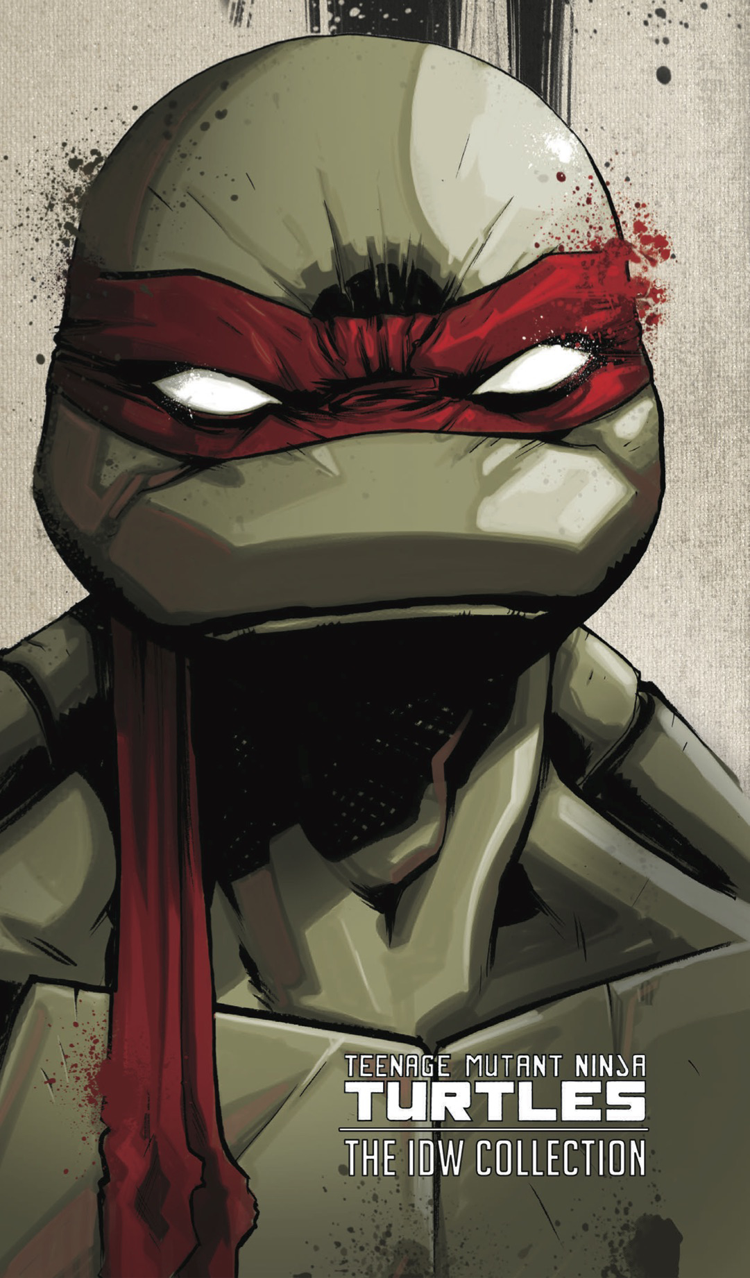 TMNT ONGOING (IDW) COLL HC VOL 01 (JAN150461)