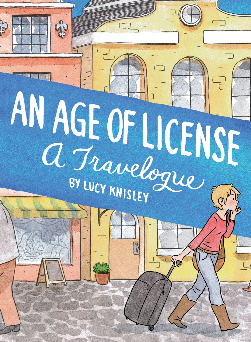 AGE OF LICENSE GN