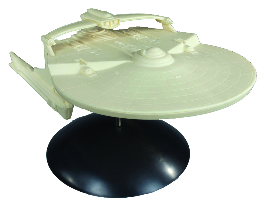 STAR TREK USS RELIANT 1/1000 SCALE MODEL KIT