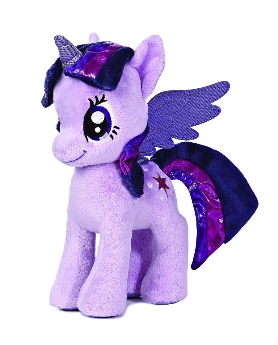 AURORA MLP PRINCESS TWILIGHT SPARKLE 10IN PLUSH