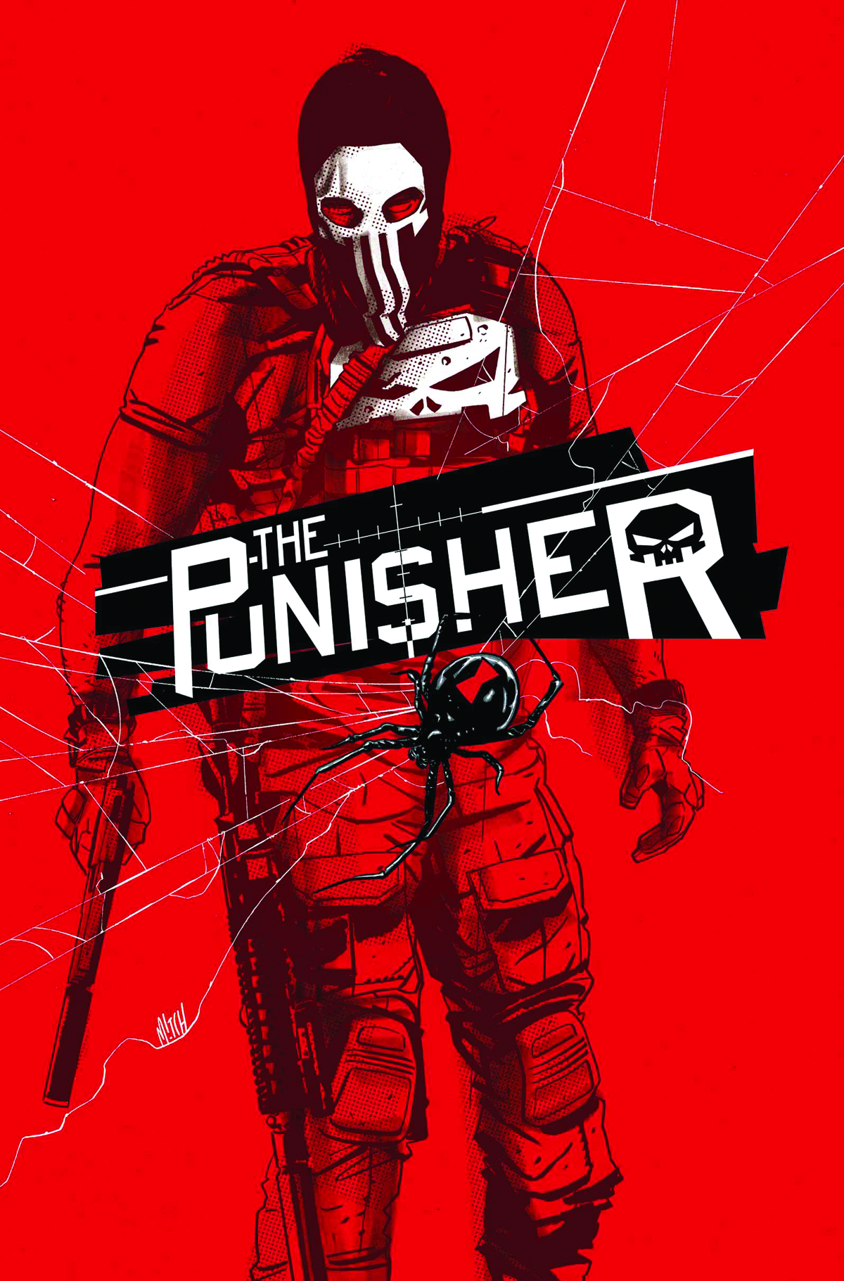 PUNISHER #9