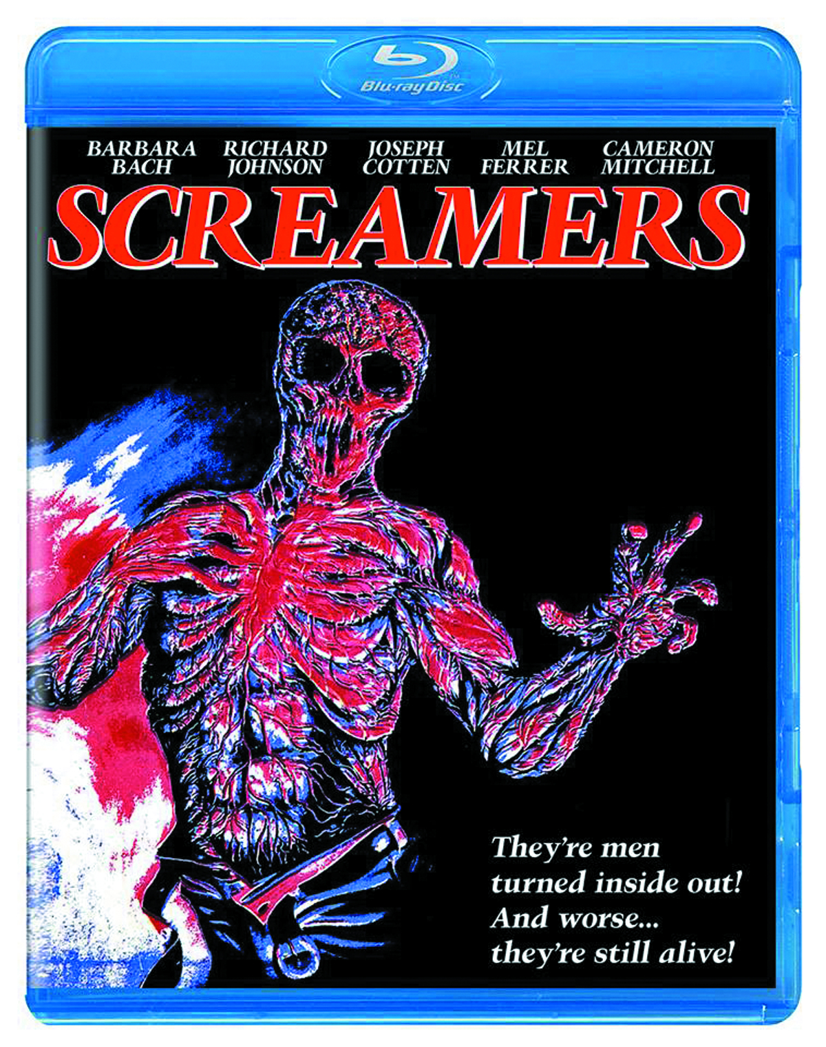 SCREAMERS 1979 BD