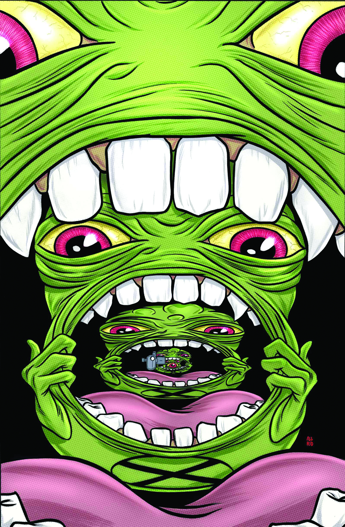 ALL NEW DOOP #5