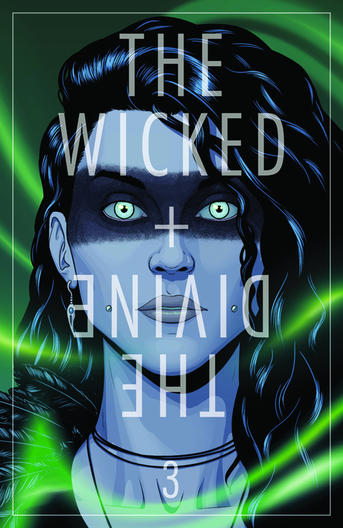 WICKED & DIVINE #3