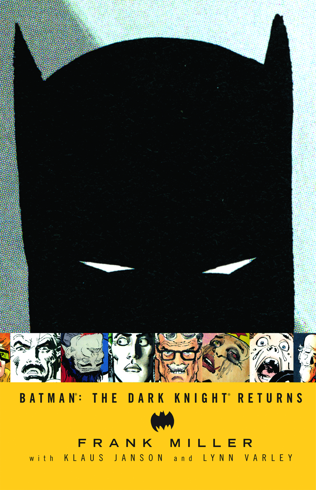 BATMAN ESSENTIALS DARK KNIGHT RETURNS SPEC ED #1