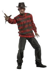 NIGHTMARE ON ELM ST 30TH ANN ULT FREDDY 7IN AF