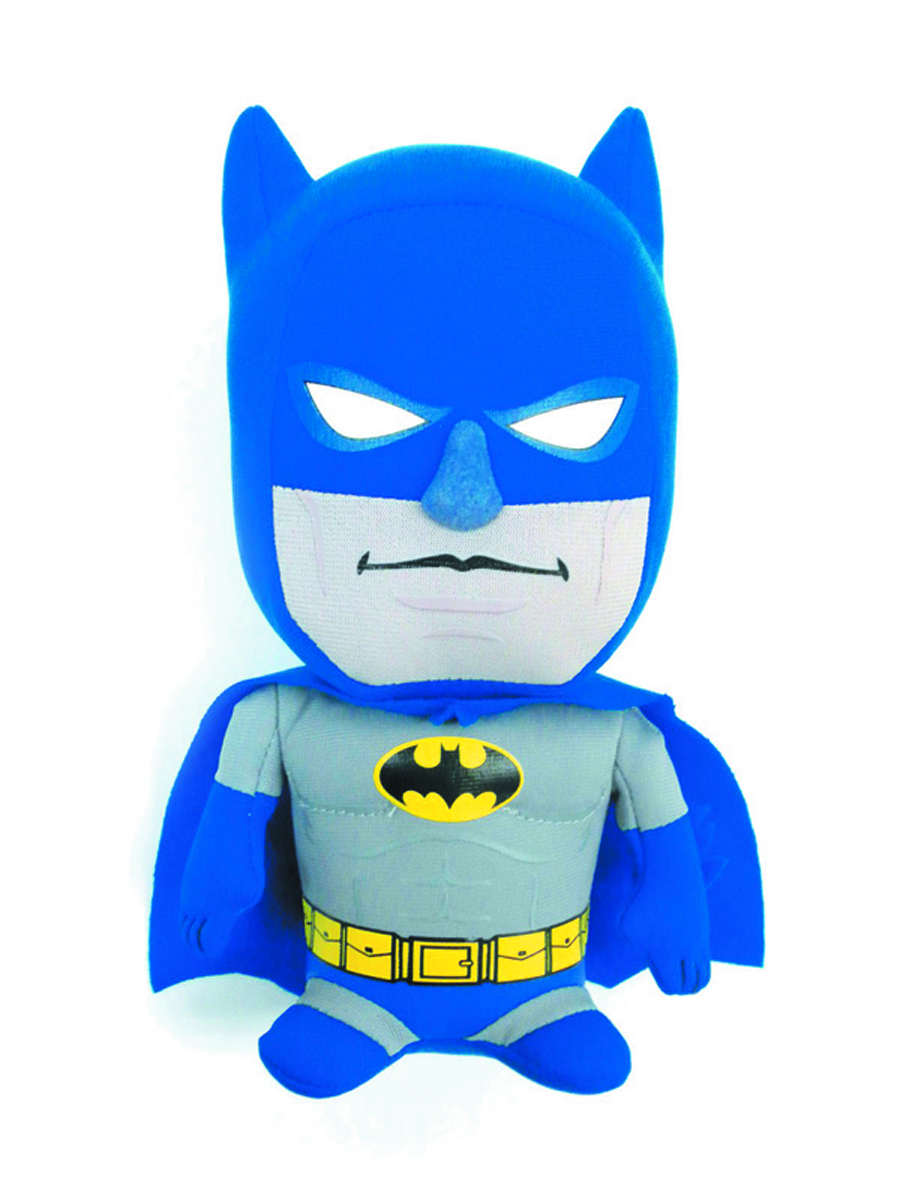 BATMAN SUPER DEFORMED PLUSH