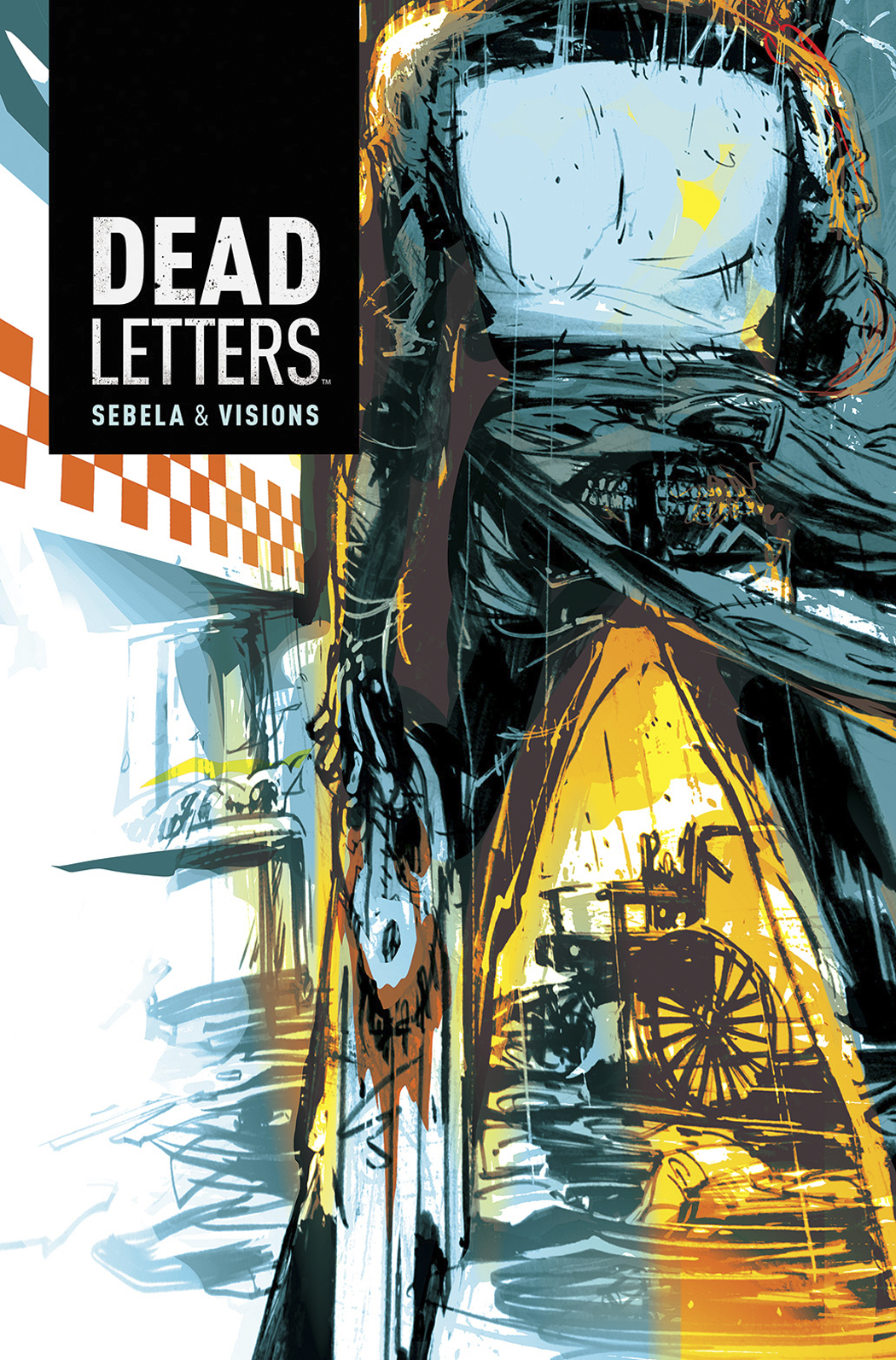 DEAD LETTERS #5