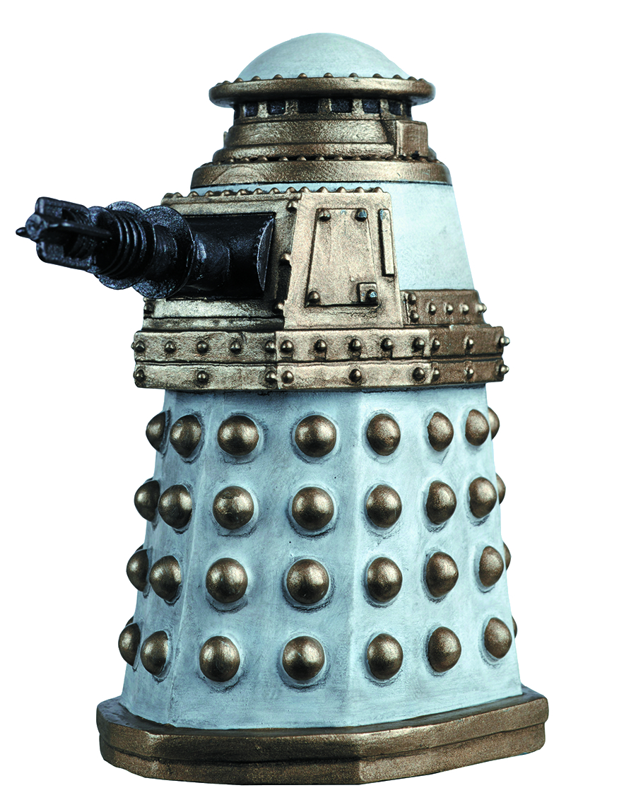 DOCTOR WHO FIG COLL #25 SPECIAL WEAPONS DALEK
