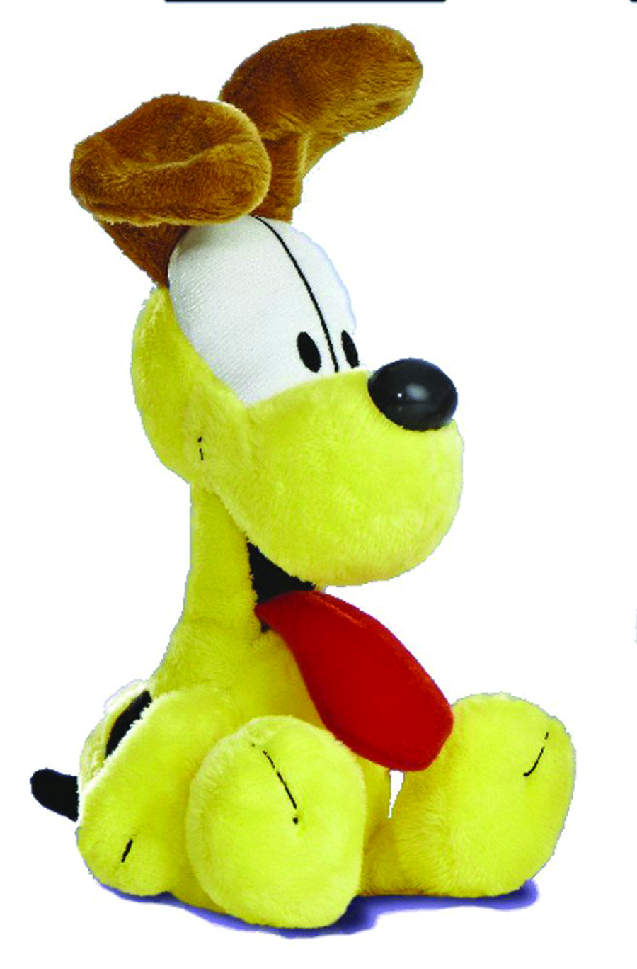 AURORA GARFIELD ODIE 7IN PLUSH
