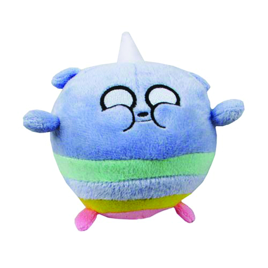 ADVENTURE TIME FAN FAVE TV PLUSH