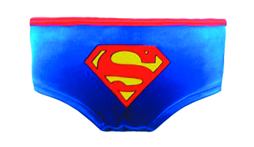 AUG142161 - DC HEROES SUPERGIRL CORSET MED - Previews World