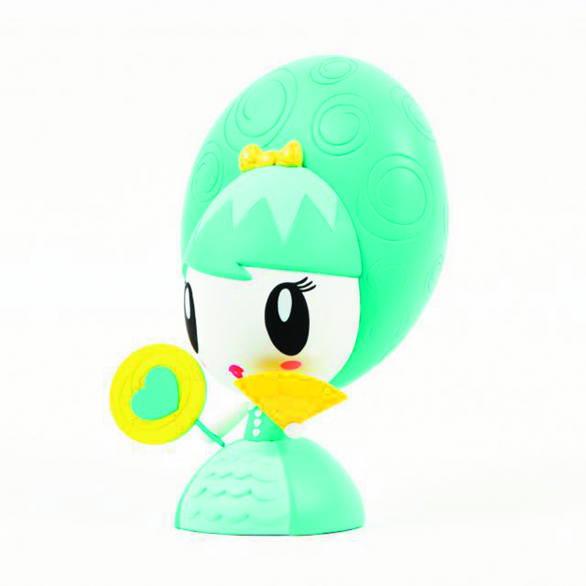 VIVE LA LOLLIGAG VINYL FIG BLUEBERRY ED
