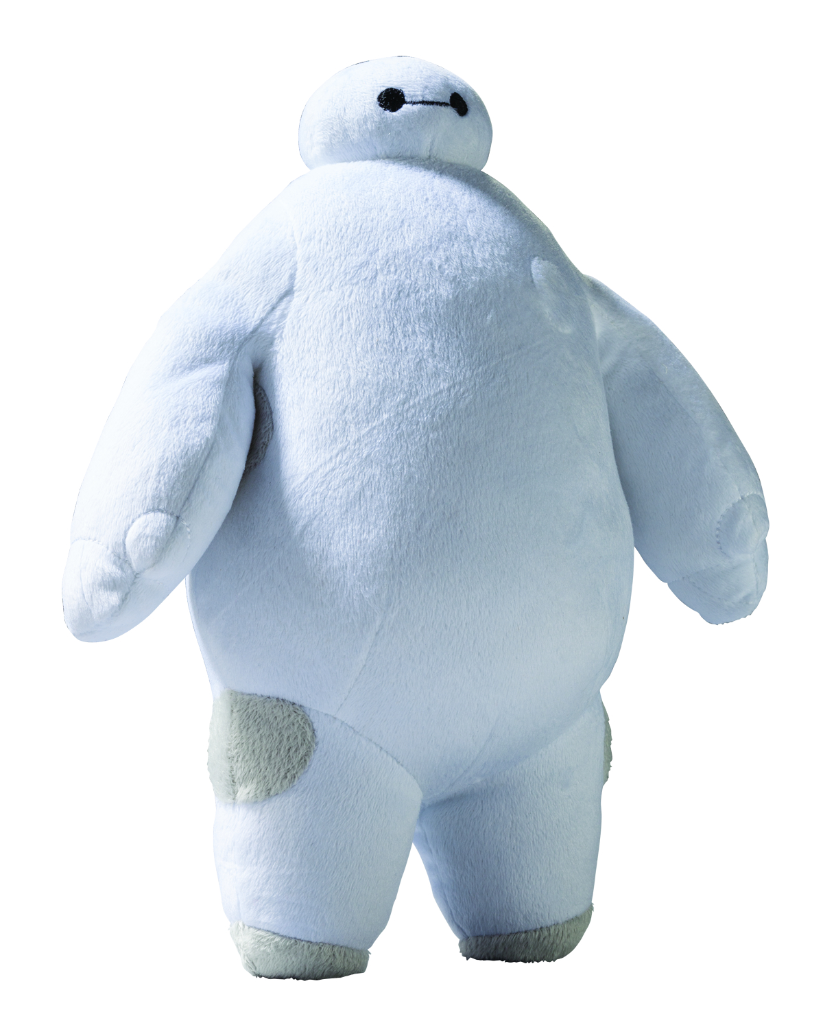 BIG HERO 6 WHITE BAYMAX PLUSH