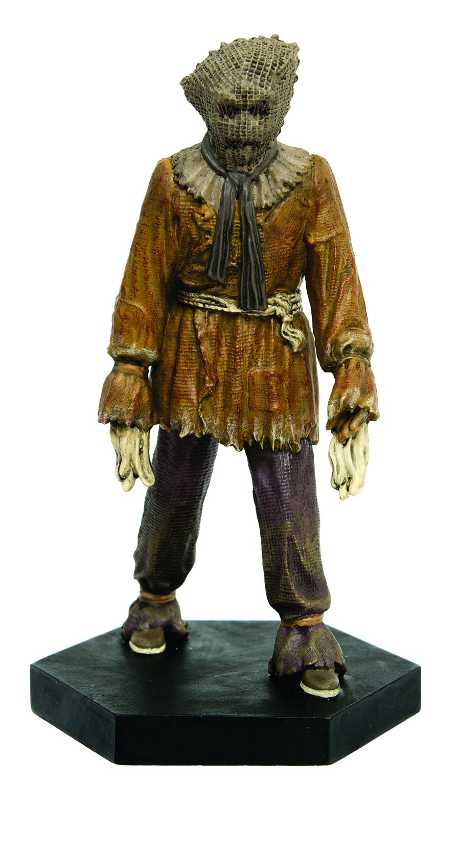 DOCTOR WHO FIG COLL #26 SCARECROW
