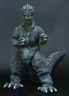 TOHO 12IN SERIES GODZILLA VINYL FIG 1955 VER