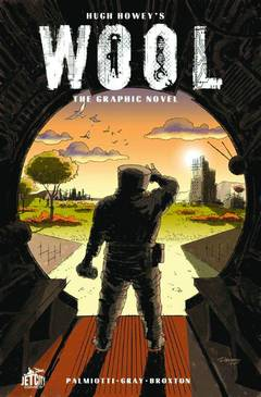 HUGH HOWEYS WOOL GN