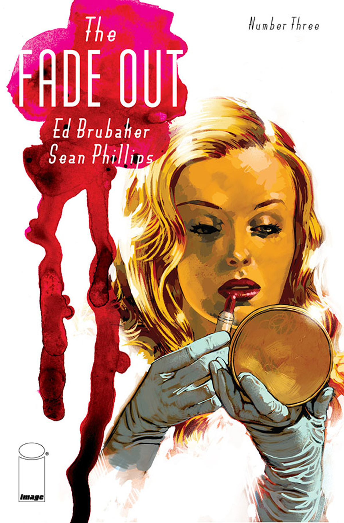 FADE OUT #3 (MR)