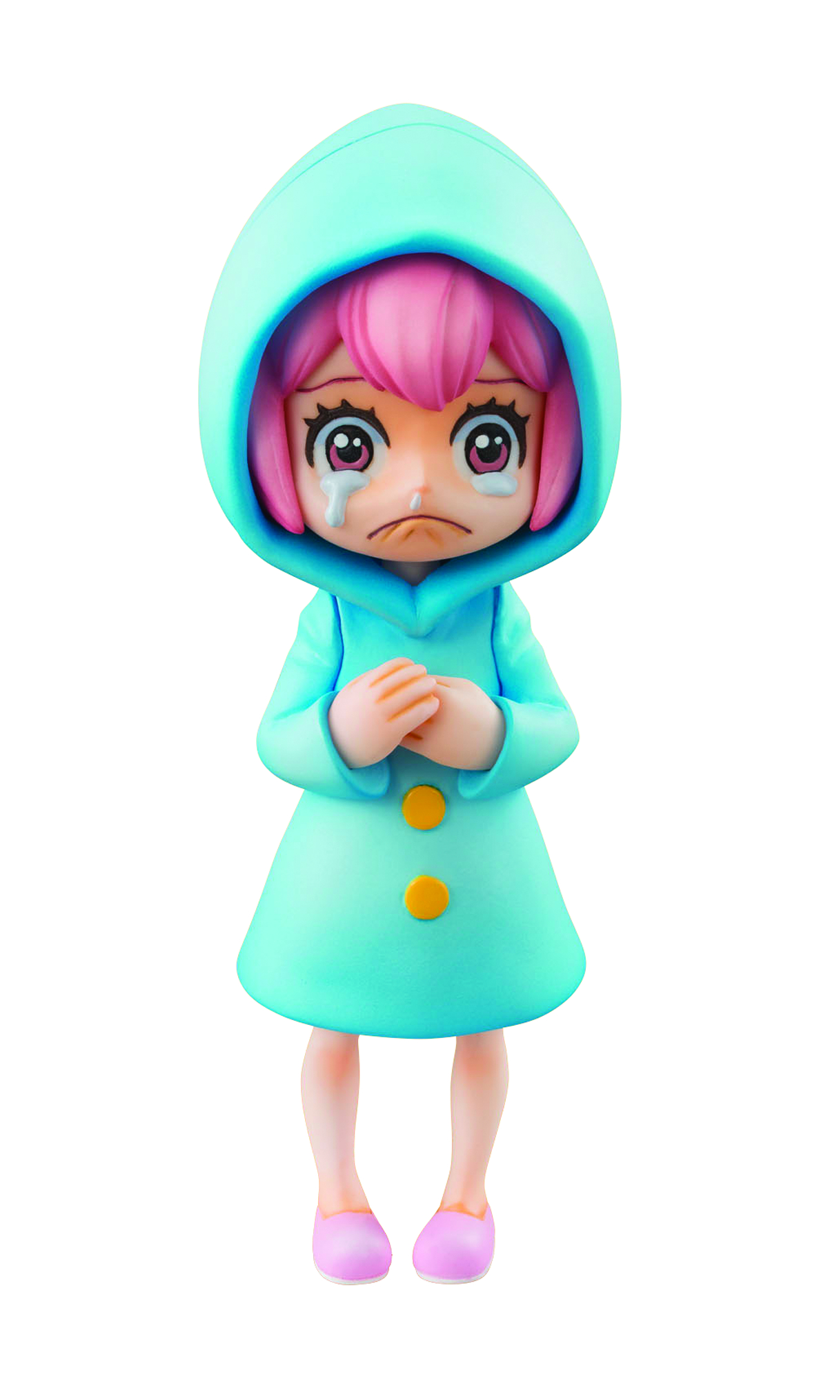 ONE PIECE POP CB-EX REBECCA EX MODEL