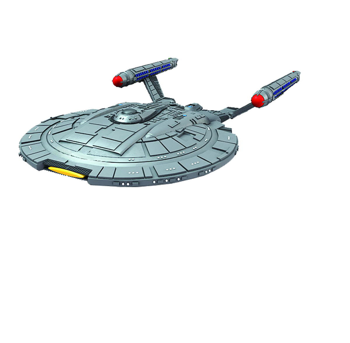 STAR TREK ATTACK WING FEDERATION ENTERPRISE NX-01 EXP