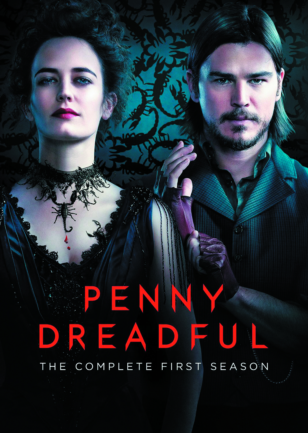 PENNY DREADFUL BD SEA 01