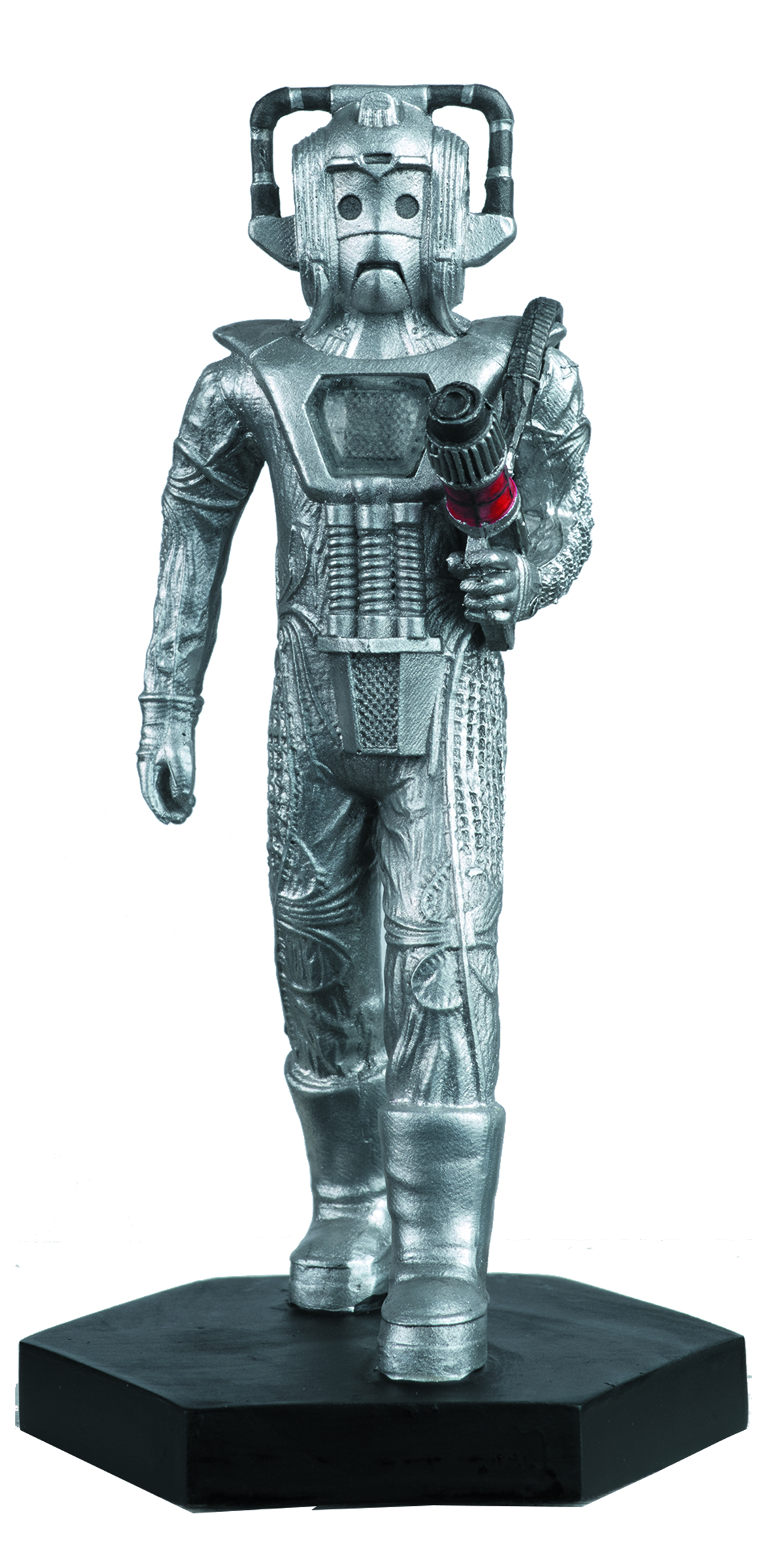 DOCTOR WHO FIG COLL #32 CYBERMAN EARTHSHOCK